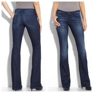 Siwy Harley Bootcut Jeans Size 27 EUC